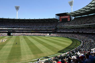 Australia Announce Venues and Dates for ODI Series Against England