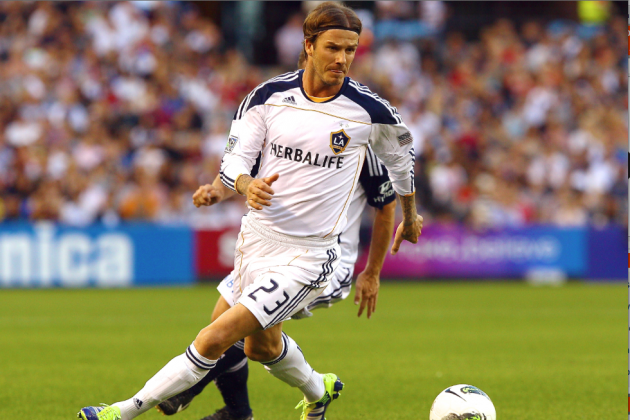 David Beckham Retires: Assessing His Influence on Soccer in the United States