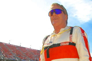 NASCAR Legend Dick Trickle Dead at Age 71