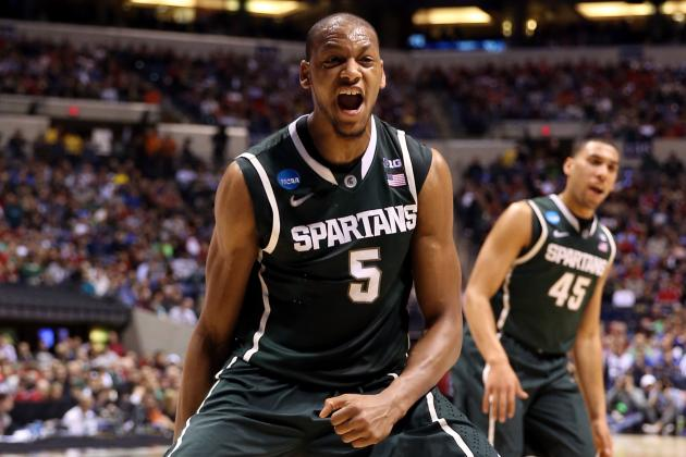 Debate: Which MSU Matchup Are You Looking Forward to the Most Next Season?