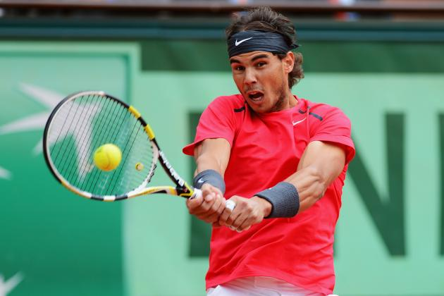 Rafael Nadal's Brilliant Clay-Court Season Will Conclude with French Open Title