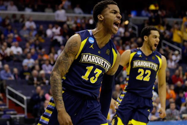 2013 NBA Draft Breakdown and Scouting Report for Vander Blue