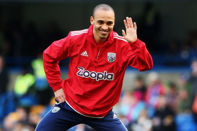 Hull City Manager Steve Bruce Is Ready to Make Move for Odemwingie