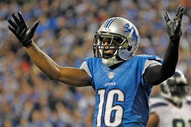 Mother of Titus Young's Son Gets Restraining Order Against Him