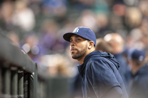David Price's DL Debut Gives Him a Chance to Reboot His Season