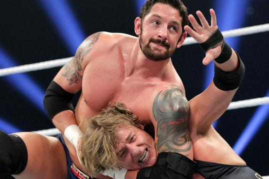 WWE: William Regal Should Feud with Intercontinental Champion Wade Barrett