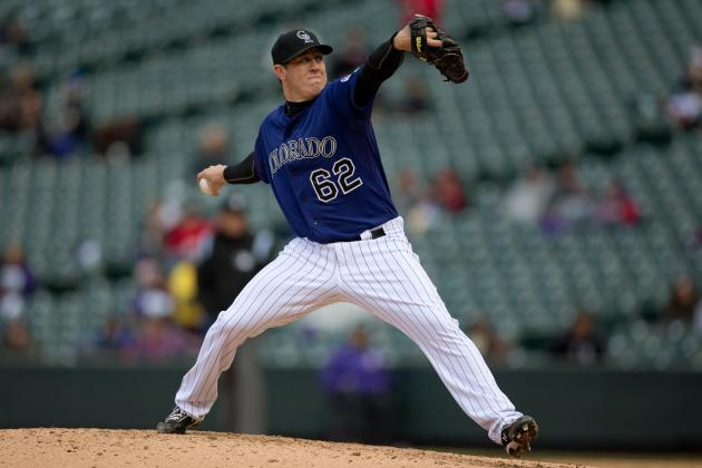 Rockies Recall INF LeMahieu and RHP Scahill from AAA