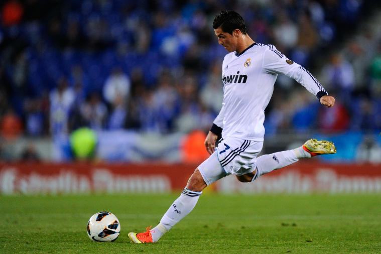 Copa Del Rey 2013: Loss Would Be Devastating to Cristiano Ronaldo's Legacy