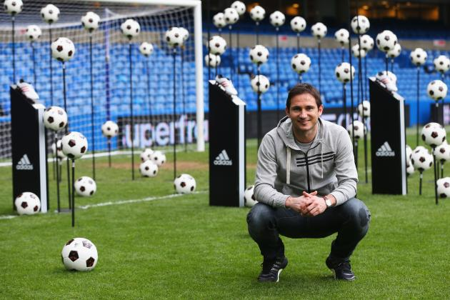 Chelsea Transfer News: Frank Lampard's Commitment to Blues Shows His Character