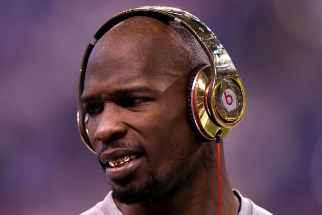 Chad Johnson Wanted for Arrest Due to Probation Violation