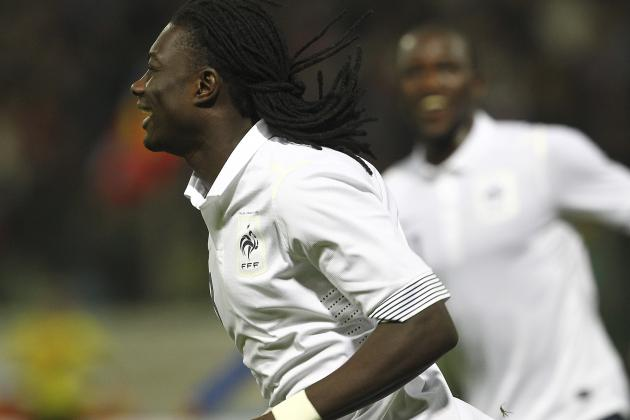 Cardiff Chase £15m Spurs and Arsenal Target Gomis