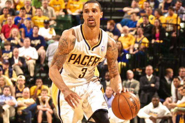 George Hill Injury: Updates on Pacers Guard's Concussion