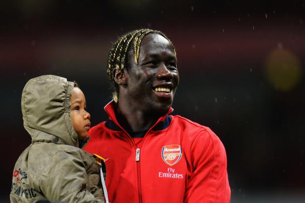Arsenal Transfer Rumors: Thoughts on Bacary Sagna's Arsenal Future