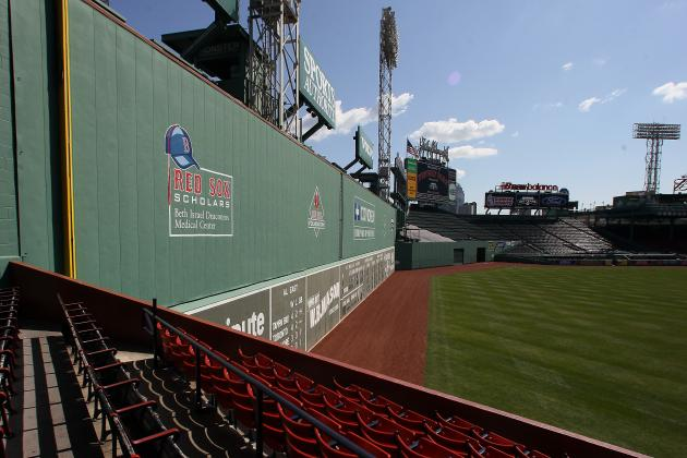 Boston Red Sox Pitching Prospect Mike Augliera Starting to Gain Recognition