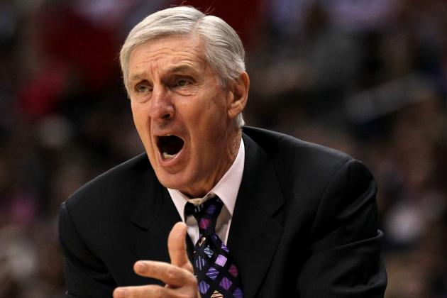 Hall of Famer Sloan Not Interested in Coaching Bucks