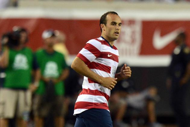 Why Landon Donovan's USMNT Exclusion Will Make the Galaxy Title Contenders Again