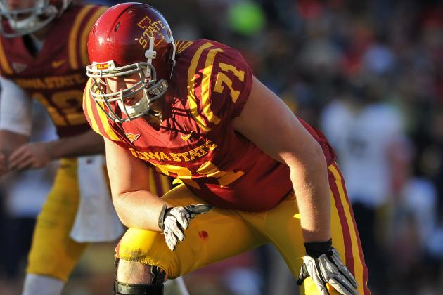 Bykowski Gets Mentored by Staley