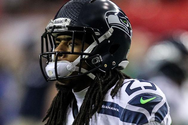 Beyond Richard Sherman's Grandstanding