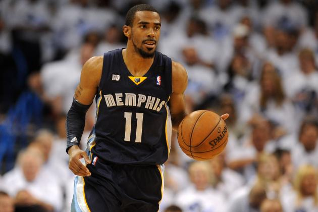 Grizzlies Reflect on Their Journey from Laughingstock to Legitimate Contender