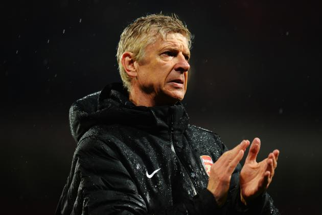 Arsenal Transfer News: Breaking Down Latest for Gunners Prior to Summer Window