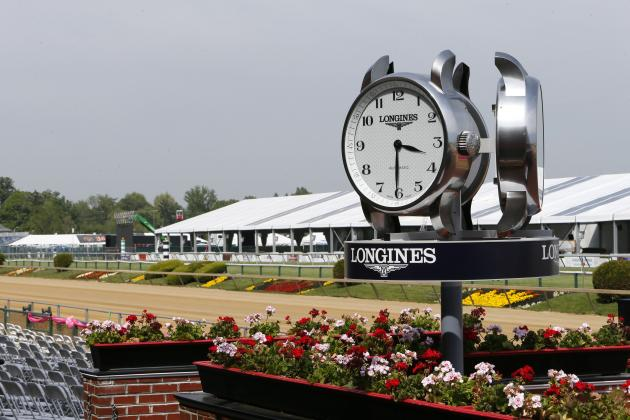 Preakness Picks: How Entire 138th Field Will Shake Out at Pimlico Race Course