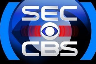 CBS Could Televise Early-Season SEC Football After Losing U.S. Open Tennis