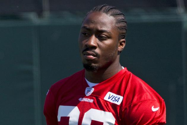 His Shadow: Lattimore Inspired After First Meeting with Gore
