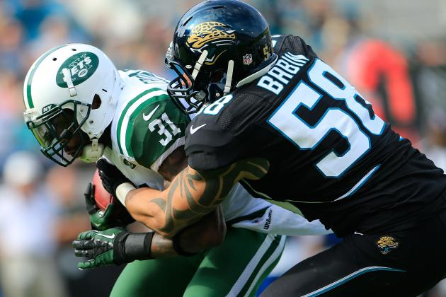What Do All the Changes on Defense Mean for the Jaguars?