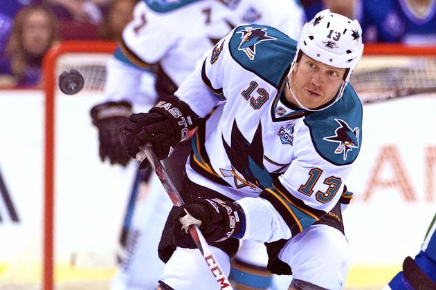 San Jose Sharks: Reputation Alone Led to Raffi Torres Suspension