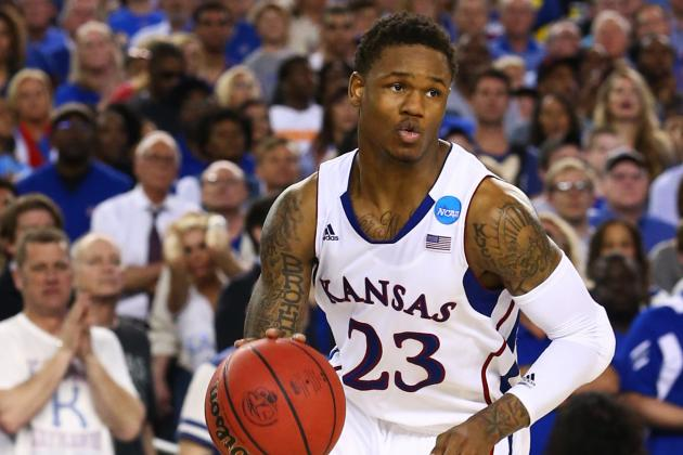 Nerlens Noel and Ben McLemore Say They're Worthy of Top Overall Pick