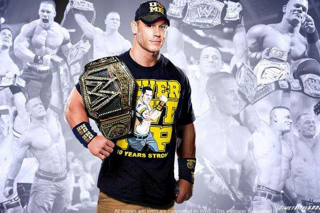 John Cena: 4 Fresh Feuds for the Current WWE Champion