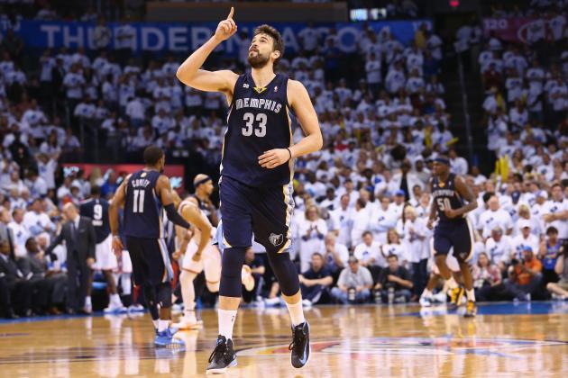 NBA Finals 2013: Teams That Can Dethrone Defending Champion Miami Heat