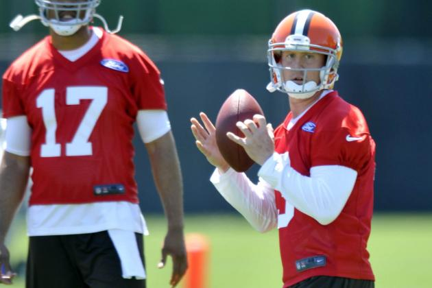 Cleveland Browns Quarterback Breakdown: Complete Position Evaluation