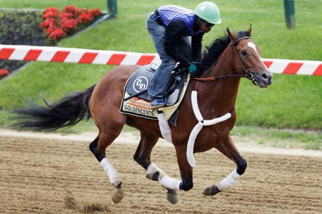 Preakness 2013 Entries: Contenders Not Getting Enough Credit at Pimlico