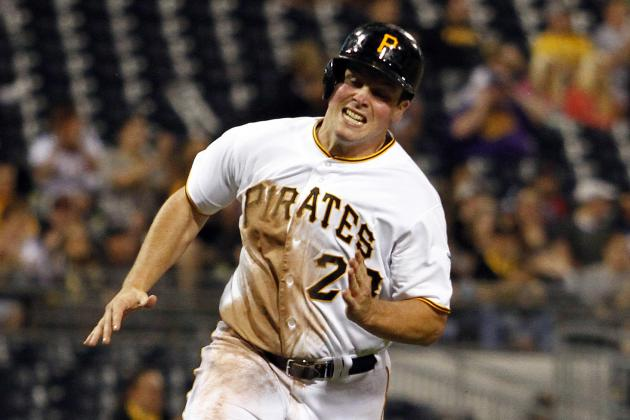 Pirates 7, Brewers 1