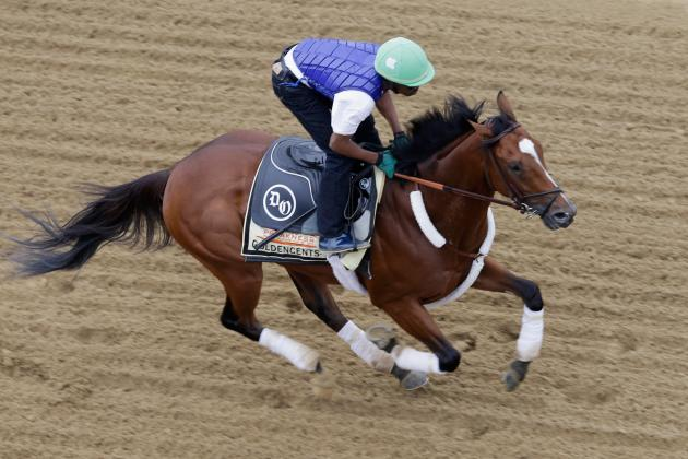 Preakness 2013 Post Positions: How Starting Spots Will Affect Top Contenders