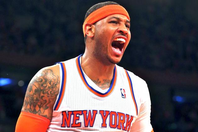 Pacers vs. Knicks Game 5: Live Score, Highlights and Analysis