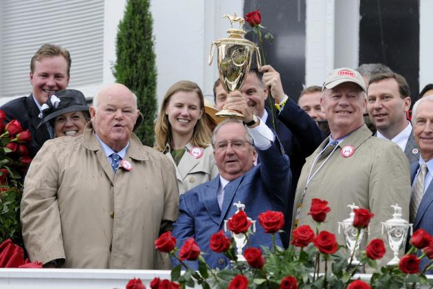 Preakness 2013 Post Positions: Horses Who Are in Best Position to Win After Draw