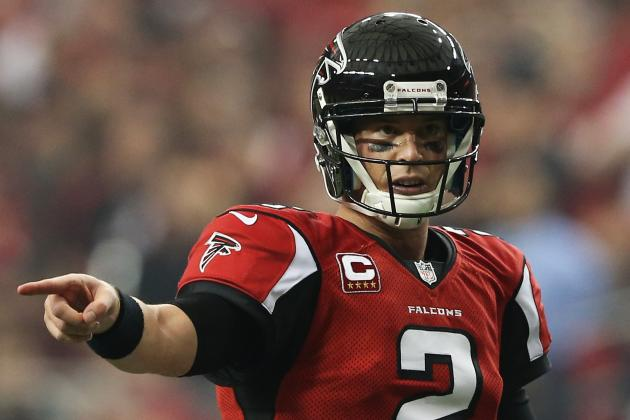 "Dimitroff on Matt Ryan Contract Talks: ""We Will Get This Done"