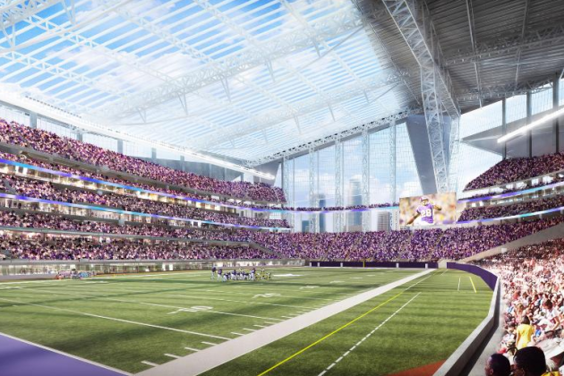 Dayton Turns to Smokers to Fill Vikings Stadium Funding Gap