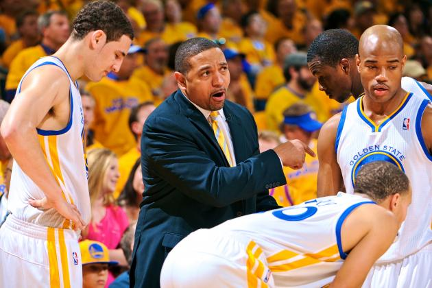 Projecting Golden State Warriors' Long-Term Future