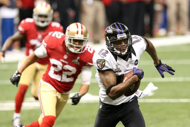 Will the Secondary Be the San Francisco 49ers' Achilles' Heel in 2013?