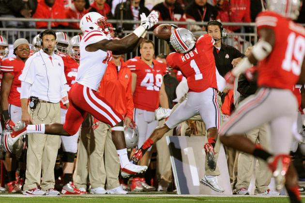 Ohio State Football: Is Bradley Roby Really the Best Corner in College Football?