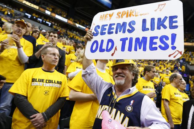 Bob Kravitz: Nervous About the Pacers? You Should Be