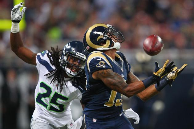 St. Louis Rams' New Emphasis on Speed Shows in 2013 Offseason Moves