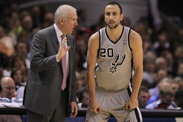 What We Learned About San Antonio Spurs from Second Round Playoff Performance