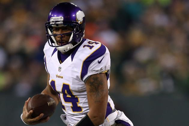 Minnesota Vikings: Will Joe Webb Succeed at Wide Receiver?