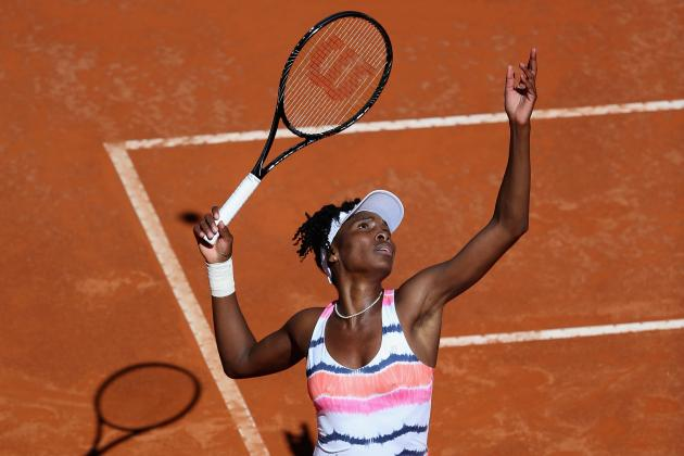 Why Venus Williams Needs to Retire from Singles Competition