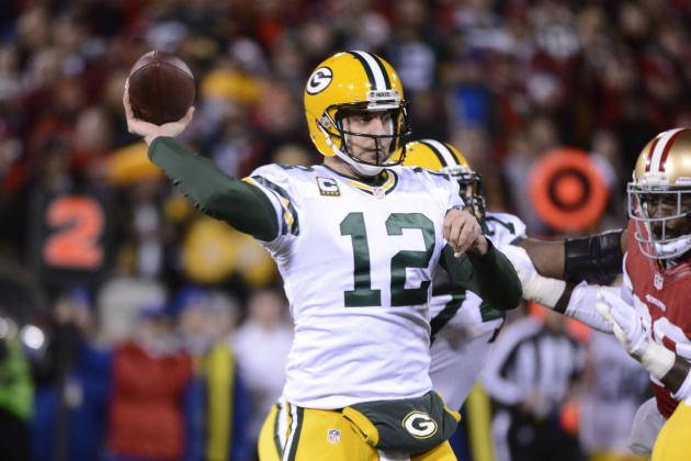 Packers' Quarterback Breakdown: Full Evaluation and Depth Chart Analysis