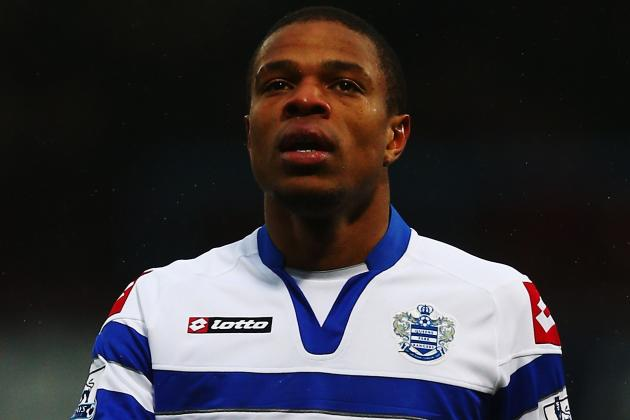 Loic Remy in QPR Squad to Face Liverpool Despite Gang Rape Allegations